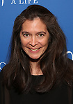 """Diane Paulus attends the Opening Night Performance After Party for """"Gloria: A Life"""" on October 18, 2018 at the Gramercy Park Hotel in New York City."""