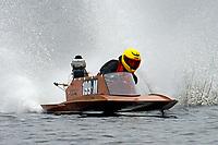199-M    (Outboard Hydroplane)