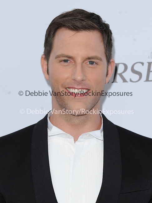 """Michael Lomenda attends The Los Angeles Film Festival 2014 Closing Night Premiere of Warner bros. Pictures """"Jersey Boys"""" held at The Regal Cinemas L.A. Live in Los Angeles, California on June 19,2014                                                                               © 2014 Hollywood Press Agency"""