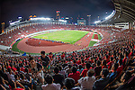 Guangzhou Evergrande vs Seongnam FC during the AFC Champions League 2015 2nd Leg match on May 27, 2015 at  Tianhe Sport Center in Guangzhou, China. Photo by Aitor Alcalde / Power Sport Images