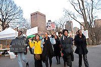 Black Lives Matter Boston MA 12.4.14 thousands protesting after New York Staten Island Grand Jury fails to indict  white NYC police officer Daniel Pantaleo in the chokehold caused death of unarmed black man Eric Garner. Protests also took place in NYC, Pittsburgh, Washington DC, Philadelphia, Atlanta,<br /> Chicago, Detroit, Denver and Minneapolis.