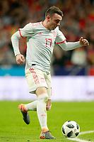 Spain's Iago Aspas during international friendly match. March 27,2018.(ALTERPHOTOS/Acero) /NortePhoto.com NORTEPHOTOMEXICO