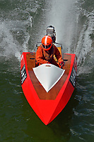 10-M    (Outboard Runabout)