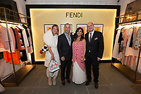 Event - FENDI Hosted by Bill and Sinesia Karol 05/11/17