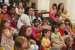 CHILDRENS STORYTIME 13/08/10