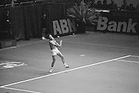 1975, Rotterdam, ABN Tennis Toernooi, Tom Okker