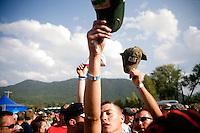 Montana Testicle Festival