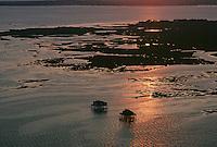 Europe/France/Aquitaine/33/Gironde/Bassin d'Arcachon: L'Ile aux oiseaux