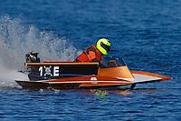 1-E     (Outboard Hydroplane)