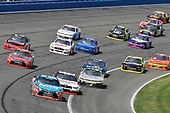 2017 NASCAR Xfinity Series<br /> Service King 300<br /> Auto Club Speedway, Fontana, CA USA<br /> Saturday 25 March 2017<br /> Kyle Busch, NOS Energy Drink Toyota Camry<br /> World Copyright: Nigel Kinrade/LAT Images<br /> ref: Digital Image 17FON1nk04889