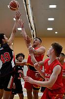 20201026 Aon U15 National Basketball -  Waikato v Counties Manukau