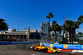 2018 Verizon IndyCar Series - Firestone Grand Prix of St. Petersburg<br /> St. Petersburg, FL USA<br /> Sunday 11 March 2018<br /> Ryan Hunter-Reay, Andretti Autosport Honda<br /> World Copyright: Scott R LePage / LAT Images<br /> ref: Digital Image _SRL0005