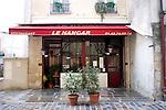 Exterior, Le Hanger, Paris, France, Europe
