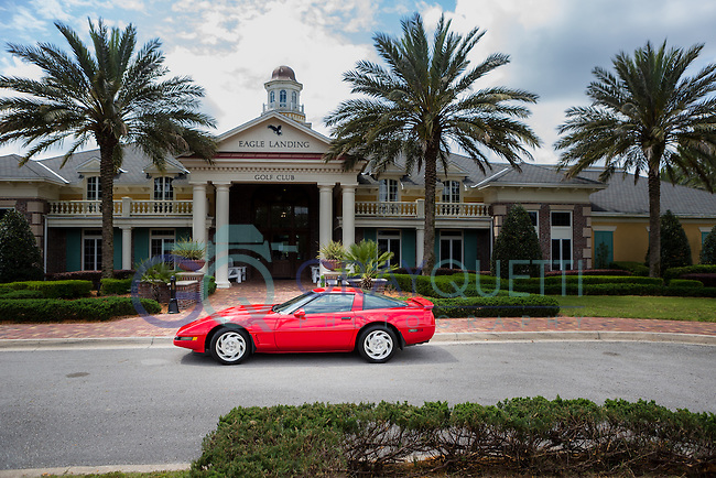 Rachel and Michael Hall Wedding at Eagle landing Country Club in Orange Park, Florida On April 4, 2015