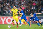 Kitchee SC (HKG) vs Kashiwa Reysol (JPN) during the AFC Champions League 2018 Group E match at Hong Kong Stadium on 14 March 2018, in Hong Kong, Hong Kong. Photo by Chung Yan Man / Power Sport Images