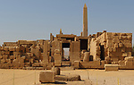 Temples of Karnak, Great Festival Hall of Tuthmosis III