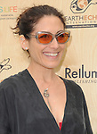 Lisa Edelstein  attends Last Night I Swam with a Mermaid  book launch Earth Day celebration hosted by Kimberly & Michael Muller and Philippe Cousteau at the Annenberg Community Beach House in Santa Monica, California on April 22,2012                                                                               © 2012 DVS / Hollywood Press Agency