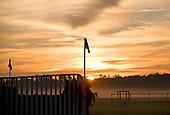 Sunrise, Sprindale Race Course, Camden, SC.