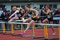 2019 New Zealand Secondary Schools Athletics Championships at Newtown Park in Wellington, New Zealand on Sunday, 8 December 2019. Photo: Dave Lintott / lintottphoto.co.nz