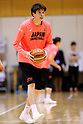 Basketball: Japan Women's national team training camp
