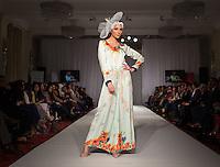 Pakistan Fashion Week UK No.5