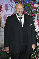 """Omid Djalili<br /> arriving for the European premiere of """"The Nutcracker and the Four Realms"""" at the Vue Westfield, White City, London<br /> <br /> ©Ash Knotek  D3458  01/11/2018"""