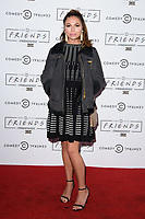 Fran Parman<br /> at the closing party for Comedy Central UK's FriendsFest at Clissold Park, London<br /> <br /> <br /> ©Ash Knotek  D3307  14/09/2017