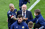 22.06.2021 Croatia v Scotland: Steve Clarke
