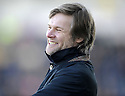 20/02/2010  Copyright  Pic : James Stewart.sct_jspa12_falkirk_v_aberdeen  .::  FALKIRK MANAGER STEVEN PRESSLEY SMILES AS  HIS TEAM BEATS ABERDEEN ::.James Stewart Photography 19 Carronlea Drive, Falkirk. FK2 8DN      Vat Reg No. 607 6932 25.Telephone      : +44 (0)1324 570291 .Mobile              : +44 (0)7721 416997.E-mail  :  jim@jspa.co.uk.If you require further information then contact Jim Stewart on any of the numbers above.........