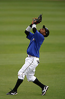 April 28, 2010: Ivan Contreras of the Rancho Cucamonga Quakes during game against the Visalia Rawhide at The Epicenter in Rancho Cucamonga,CA.  Photo by Larry Goren/Four Seam Images