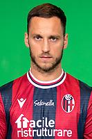Marko Arnautovic of Bologna FC