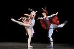 THE CONCERT..OU LES MALHEURS DE CHACUN....Choregraphie : ROBBINS Jerome..Mise en scene : ROBBINS Jerome..Compositeur : CHOPIN Frederic..Compagnie : Ballet de l Opera National de Paris..Lumiere : TIPTON Jennifer..Costumes : SHARAFF Irene..Avec :..PELOVSKA Vessela : La pianiste..MEYZINDI Julien : Un homme avec echarpe..LEVY Laurene..DELFINO Clara..GILBERT Dorothee : la ballerine..BANCE Caroline : une fille en colere avec lunettes..MARTEL Beatrice : la femme..CARBONE Alessio : le mari..VALASTRO Simon : l etudiant timide..MONIN Eric : le controleur..BERTAUD Sebastien : un homme..COLASANTE Valentine..LAMOUREUX Amelie..ROBERT Caroline..VAUTHIER Gwenaelle..VAREILHES Lydie..BOTTO Matthieu..CORDIER Vincent..COUVEZ Adrien..IBOT Axel..STOKES Daniel..COZETTE Julien..LE ROUX Erwan..Lieu : Opera Garnier..Ville : Paris..Le : 20 04 2010..© Laurent PAILLIER / photosdedanse.com..All rights reserved