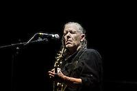 SWANS (Live at Roma Incontra Il Mondo Festival) - 15/07/2015