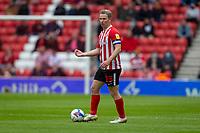 22nd May 2021; Stadium of Light, Sunderland, Tyne and Wear, England; English Football League, Playoff, Sunderland versus Lincoln City; Grant Leadbitter of Sunderland