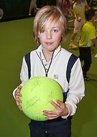 13-02-13, Tennis, Rotterdam, ABNAMROWTT, Sportplaza