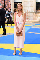 Martha Ward<br /> arriving for the Royal Academy of Arts Summer Exhibition 2018 opening party, London<br /> <br /> ©Ash Knotek  D3406  06/06/2018