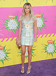 Ashley Tisdale at The Nickelodeon's Kids' Choice Awards 2013 held at The Galen Center in Los Angeles, California on March 23,2013                                                                   Copyright 2013 Hollywood Press Agency