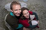 Juergen and Monika Schacke