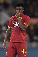 Amadou Diawara of Roma<br /> Roma 5-1-2020 Stadio Olimpico <br /> Football Serie A 2019/2020 <br /> AS Roma - Torino FC <br /> Foto Antonietta Baldassarre / Insidefoto