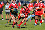NELSON, NEW ZEALAND - Saturday Morning Club Rugby - Saturday 22nd May 2021. Greenmeadows, Nelson, New Zealand. (Photos by Barry Whitnall/Shuttersport Limited)