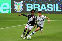 2020 Brazil Serie A Football Cortibia v Vasco Da Gama Sept 20th