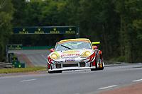 #31 ANDREW LAWLEY (GB) - PORSCHE / 996 GT3-RS / 2003 GT2B