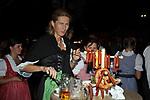 BUFFET<br /> FESTA RIUNIFICAZIONE  A VILLA ALMONE RESIDENZA AMBASCIATORE TEDESCO -  ROMA  OTTOBRE 2008