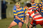 Div 1 Rugby - WOB v Wanderers