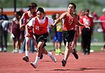 Tah-Neva Track Championships 2013