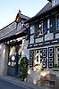 Fachwerkhaus in Nieder-Hilbersheim