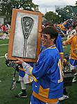 2009.06.13 - West Islip vs Orchard Park (NYSPHSAA Class-A Final)