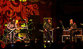 Phil Lesh & Friends:  Phil Lesh (bass guitar) & vocals), John Scofield (guitar), Jackie Greene (guitar, keysboards & vocals), Stu Allan (guitar & vocals), Joe Russo (drums), John Medeski (keyboards & vocals).