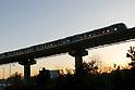Tokyo Monorail celebrated 2 Billion passengers