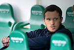 Hibs v St Johnstone…03.11.18…   Easter Road    SPFL<br />
